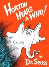 Horton Hears a Who (Audio) - Dr. Seuss, Dustin Hoffman