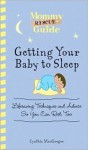 Mommy Rescue Guide - Cynthia MacGregor