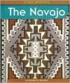 The Navajo - Natalie M. Rosinsky