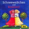 Schneeweißchen und Rosenrot (Pixi #829) - Jacob Grimm, Wilhelm Grimm, Pia Eisenbarth