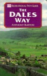 The Dales Way - Anthony Burton