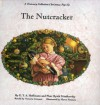 The Christmas Pop-Ups: The Nutcracker - Victoria Crenson, E.T.A. Hoffmann, Piotr Illyich Tchaikovsky