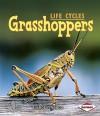 Grasshoppers - Robin Nelson