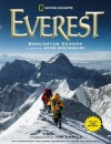 Everest: Mountain Without Mercy - Broughton Coburn, David Breashears, Tim Cahill