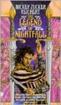 The Legend of Nightfall - Mickey Zucker Reichert