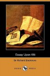 Essay Upon Wit (Dodo Press) - R.D. Blackmore