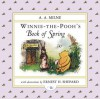 WTP/Pooh's Little Book of Spring - Ernest H. Shepard, A.A. Milne