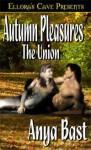 Autumn Pleasures - Anya Bast
