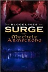 Surge - Mechele Armstrong