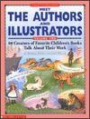 Meet the Authors and Illustrators - Deborah Kovaks, James Preller