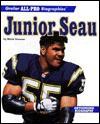 Junior Seau - Mark Stewart