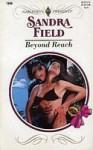 Beyond Reach - Sandra Field