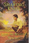 The Sharing Knife, Vol. 2: Legacy - Lois McMaster Bujold, Bernadette Dunne