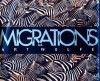 Migrations: Wildlife in Motion (Earthsong Collection) - Barbara Sleeper