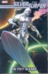 Silver Surfer: In Thy Name - Simon Spurrier, Tan Eng Huat