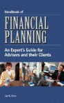 Handbook of Financial Planning: An Expert's Guide for Advisors and Their Clients - Jae K. Shim