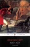 Gulliver's Travels - Jonathan Swift, Robert DeMaria Jr.