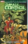 World War Hulk: Damage Control (Incredible Hulk) - Dwayne McDuffie, Greg Pak, Salva Espin, Rafa Sandoval