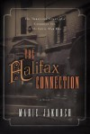 The Halifax Connection - Marie Jakober