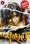 Variante Volume 4 - Iqura Sugimoto