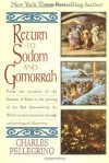 Return to Sodom & Gomorr - Charles R. Pellegrino, Robert J. Masters