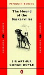 The Hound of the Baskervilles - Arthur Conan Doyle