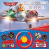 Disney: Planes: Wings Around the Globe: Steering Wheel Book (Planes: Play-a-Sound) - Publications International Ltd.