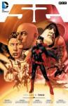 52, Volumen Tres (Eventos DC 52, #3) - Geoff Johns, Grant Morrison, Greg Rucka, Mark Waid