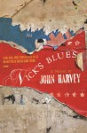 Nick's Blues - John Harvey