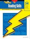 Reading Skills Grade 3-4 - Trisha Callella-Jones