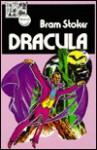 Dracula Comic Adaptation - Néstor Redondo, Bram Stoker, Naunerle Farr