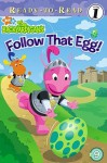 Follow That Egg! - Catherine Lukas
