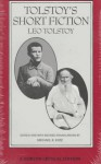 Short Fiction - Leo Tolstoy, Michael R. Katz