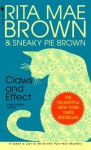 Claws and Effect - Rita Mae Brown, Sneaky Pie Brown