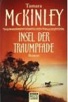 Insel Der Traumpfade Roman - Tamara McKinley, Marion Balkenhol
