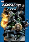 Ultimate Fantastic Four, Vol. 3 - Mark Millar, Greg Land, Mitch Breitweiser