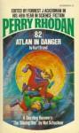Atlan In Danger - Kurt Brand, Wendayne Ackerman