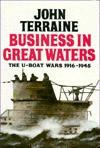 Business in Great Waters - John Terraine