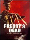 Freddy's Dead: The Final Nightmare (Nightmare on Elm Street) - Bob Italia, Wes Craven