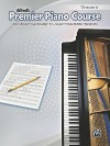 Alfred's Premier Piano Course, Theory 6 - Alfred Publishing Company Inc.