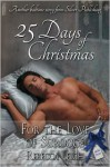 For the Love of Scrooge - Rebecca Leigh