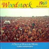Woodstock 1969 - the First Festival: 3 Days of Peace and Music: 40th Anniversary Edition - Elliott Landy, Jerry Garcia