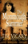 The Monmouth Summer - Tim Vicary