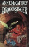 Dragonsinger - Anne McCaffrey, Sally Darling