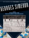 Friend of Madame Maigret - Georges Simenon