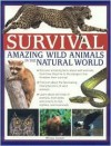 Survival: Amazing Wild Animals In The Natural World - Michael Chinery