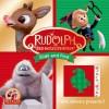 Rudolph the Red-Nosed Reindeer Slide and Find - Roger Priddy