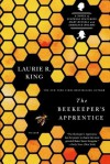 The Beekeeper's Apprentice: A Novel (Mary Russell) - Laurie R. King