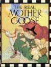 The Real Mother Goose - Checkerboard Press, Blanche Fisher Wright