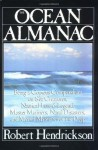 The Ocean Almanac - Robert Hendrickson